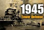 Play 1945 Tower Defense