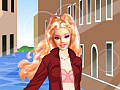 Play Barbie Dressup
