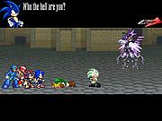 Play Final Fantasy Sonic X3