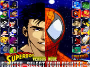 Play MARVEL-VS-DC