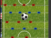 Play Premiere League Foosball