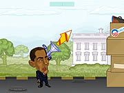 Play Presidential Street Fight