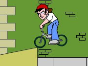 Play Sik Trix BMX
