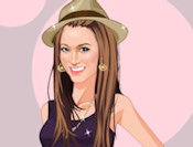 Play Ashley Leggat Dress Up