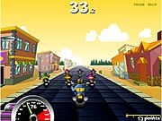 Play Race Choppers