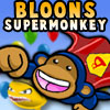 Play Bloons Supermonkey