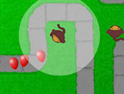 Play Bloons Tower Defence