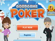 Play Good Game Poker