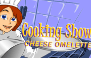 Play Make a Cheese Omelette