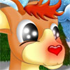 Play Red Nose Rudolph