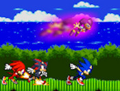 Play Sonic RPG Eps 8