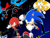 Play Sonic RPG Eps 3